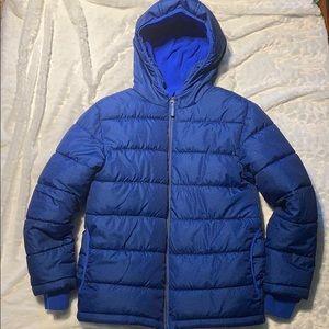 Faded Glory Winter Coat